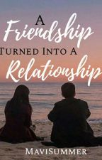 A Relationship Turned Into To A Friendship by summer_785