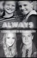 Always: Joshifer by joshmopolitan