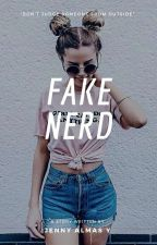 Fake Nerd by jennyalmas