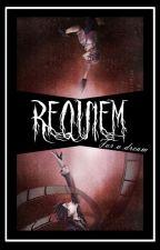 Requiem For A Dream | Sebaciel by apieceofmoon