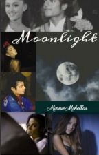 Moonlight • Michael Jackson by MinnieMckellar