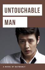 Untouchable Man by alyade
