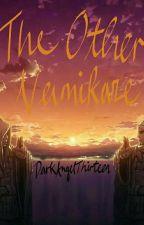 The Other Namikaze (Kakashi X OC) by DarkAngelThirteen