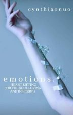 Emotions by cynthiaonuo