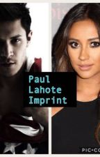 Paul Lahote Imprint  by Ciel_Madison_love