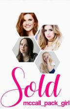 Sold (Book 1 in the Vampire's Pet Short Series) by -voidshadowhunter