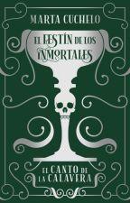 El festín de los inmortales © [El canto de la calavera] by Marta_Cuchelo