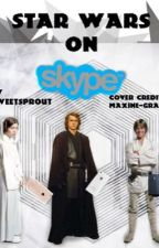 Star Wars On Skype by Sweetsprout