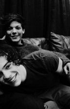 ¡Tragicamente Omega! Larry by NathalyEspinosa
