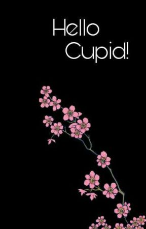 Hello Cupid! || Stray Kids. by -princeone