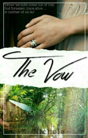 The Vow [BWWM] COMING SOON by -hotmessexpress
