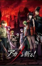 Akame Ga Kill: The Lost Weapon by MichaelElmore9
