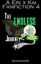 A Ein x Kai Fanfiction 4   The Endless Journey by Sparedcash48