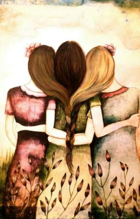 3 Best Friends Forever First Day College Wattpad