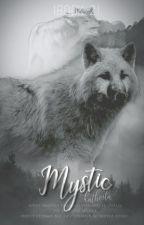 Mystic - Pomsta  book 2  ✖ by Katheila