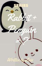 [SERIES] Minayeon || Rabbit + Penguin = ? by mixx_edd