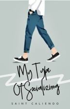 My Type of Socializing [MXM] by saintc