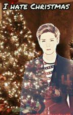 I hate Christmas || HunHan by zsaifee95
