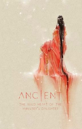 Ancient - The Wild Heart of The Minister's Daughter by Morpheus_Died