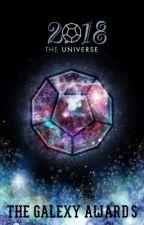 2018 Universe Awards! by madisueb
