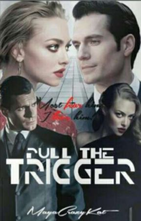 Pull the Trigger-English by WildxAngel