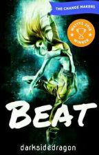Beat by darksidedragon