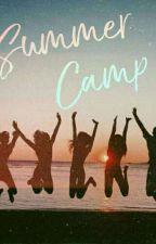 Summer Camp by NoeRodriguez941