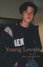 Young lovers-Blake Richardson  by basicfangurl665