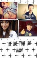 The one who got away (O2L/ magcon fanfic) by Mysteriousrosewriter