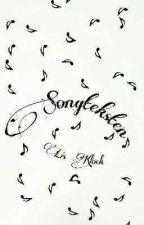 Songteksten by Lis_Klock