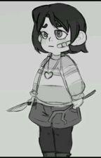Criança Especial ★ ???tale by CharaOrFrisk