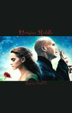 Hermine Riddle  by aimeeleini05