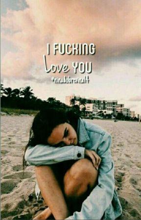 I Fucking Love You!  by NinaDobrevina14