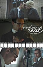 Something Real [Nygmobblepot] by gcthamcity