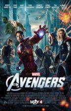 Avengers RP by DarkSkyeEOX