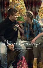 Nuevo Comienzo  by Lucayaax