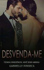 DESVENDA-ME by GabriellyFJ