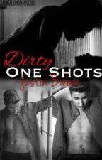 Dirty one Shots - Justin Bieber by talkdirtytojustin