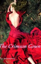 The Crimson Gown by amymariah29