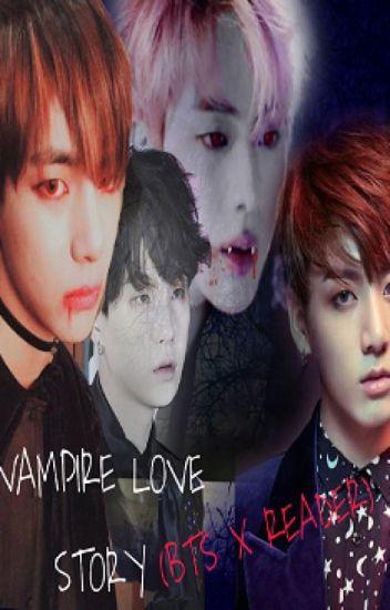 Vampire love story(BTS x Reader) - Anmin ^-^ - Wattpad
