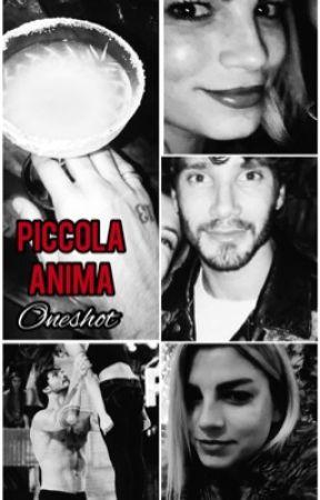 Piccola Anima - Emma & Stefano by stemflix