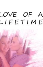 Love of a Lifetime by sexydirtylovato