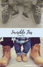 Invisible Ties (Ziam/Larry Ageplay Oneshot Series) by stardreamer_422