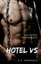 Sex and Madness (AHS Hotel + The Virgin Suicides fanfic) by Rubi_reads
