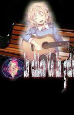 †Guitarrista † Yui Komori  by _Yunokomori_