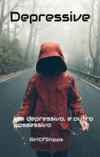 Depressive| L.S by Lokona_Dos_Shipps