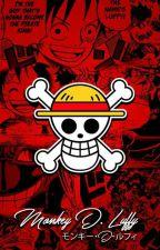 Monkey D. Luffy es el Tipo de Novio que by TaimeReyes