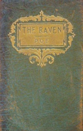 """The Raven"" by Edgar Allen Poe (Completed) by RoseMarieSaucedo12"