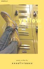 yellow by xxooliviaaxx