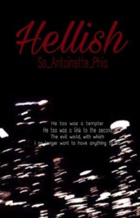 Hellish by So_Antoinette_Phia